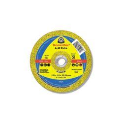 Klingspor Vágókorong 115x1.6 inox A46EX