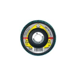 Klingspor lamellás csiszoló, SMT627 125 P 80
