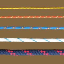 Fonatolt kötél polipropylen színes  3mm