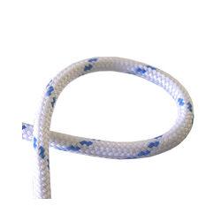 Fonatolt kötél polipropylen kék / fehér 16mm