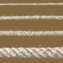 Kender kötél sodrott   8mm