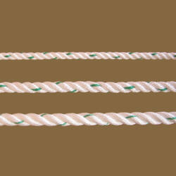 Polyészter kötél sodrott 16mm