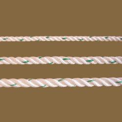 Polyészter kötél sodrott   6mm
