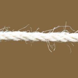Sisal kötél sodrott  6mm