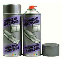 Kerámia spray