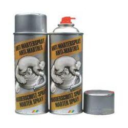 Rágcsálóvédő spray