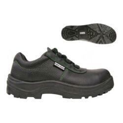 Munkavédelmi cipő, Amber (S3 CK) 42-es