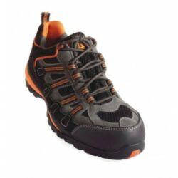 Munkavédelmi cipő, Helvite (S3 HRO CK) 45-ös