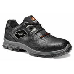 Munkavédelmi cipő, Black Sprint (S3) 38-as
