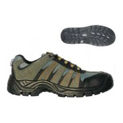 Munkavédelmi cipő, Diamant (S1P) 42-es