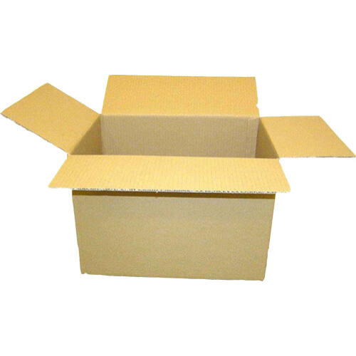 Kartondoboz 39,2x39,2x28,8 cm