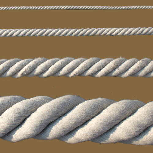 PPTEX kötél sodrott  18mm