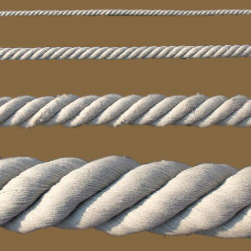 PPTEX kötél sodrott  22mm