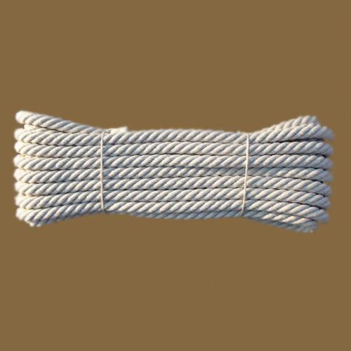 Csigakötél sodrott 20 mm (30 m/tek)