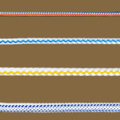Tűfonatolt / kötött kötél  7mm