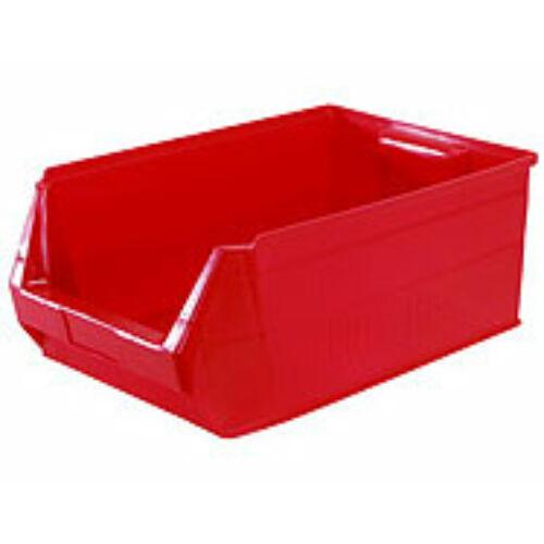 MH BOX 2-es piros
