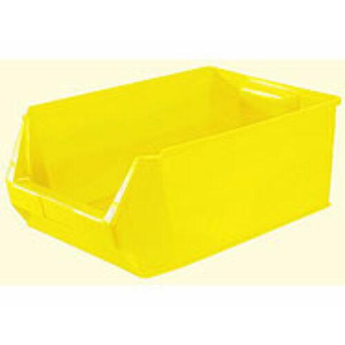 MH BOX 3-as sárga
