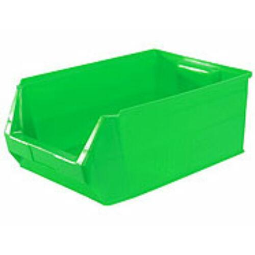 MH BOX 3-as zöld