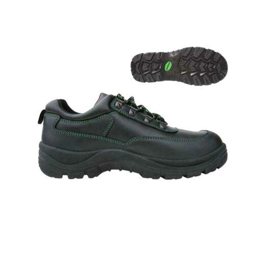 Munkavédelmi cipő, Mito (S3) 45-ös